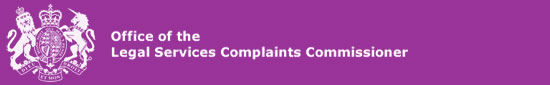 office of the legal services complaints commissioner