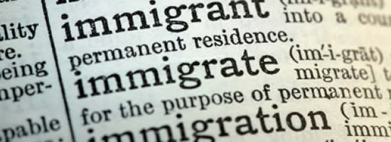 Association of regulated immigration advisers