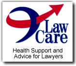 health support for all lawyers