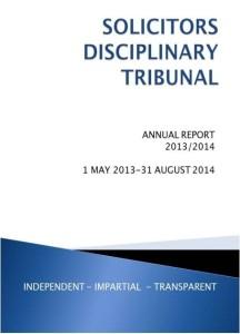 SDT Report