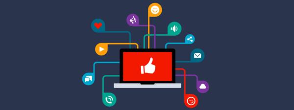 Managing Social Media Part 1